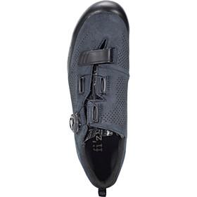 Fizik Terra X5 Suede - Chaussures Homme - gris
